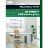 Essentials of Business Analytics Hardcover