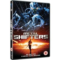 Metal Shifters DVD