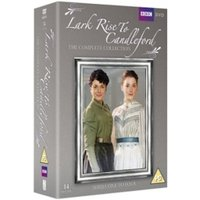 Lark Rise To Candleford - Series 1-4 DVD