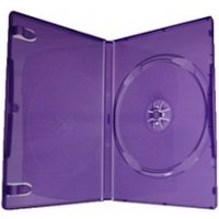 Kinect Replacement Official Case (Purple)