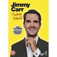 Jimmy Carr - Telling Jokes