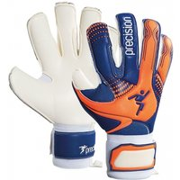 Precision Junior Fusion-X Giga Surround GK Gloves Size 5