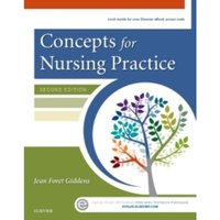 Concepts for Nursing Practice (with eBook Access on VitalSource) by Jean Foret Giddens (Paperback, 2016)