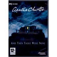 Agatha Christie And Then There Were None Game