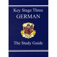 KS3 German Study Guide