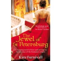 The Jewel Of St Petersburg : 'Breathtakingly good' Marie Claire