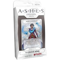 Image of Ashes: Rise of the Phoenixborn - The Grave King Expansion