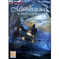 Mystery Place The Secret of Hildegards Game