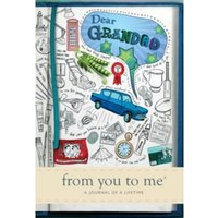 Dear Grandad by from you to me (Hardback, 2012)