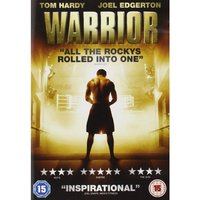 Warrior DVD