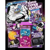 Persona 4 Dancing All Night Disco Fever Collector's Edition PS Vita Game