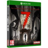 7 Days to Die Xbox One Game