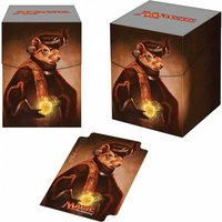 Ultra Pro Magic the Gathering: Unstable Earl of Squirrel Deck Box