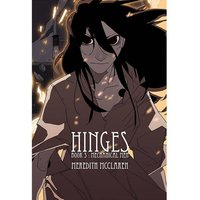 Hinges Book 3: Mechanical Men