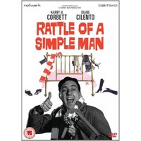 Rattle Of A Simple Man DVD
