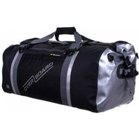 Overboard Pro-Sports Waterproof Duffle Bag, 90 Litres - Black