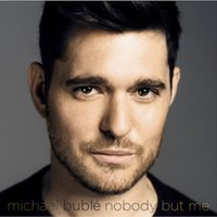 Michael Buble Nobody But Me CD