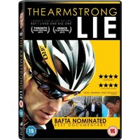 The Armstrong Lie DVD