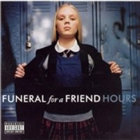 Funeral for a Friend Hours CD