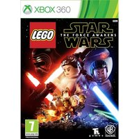(Pre-Owned) Lego Star Wars The Force Awakens Xbox 360 Game
