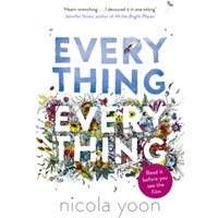 Everything, Everything Paperback
