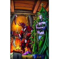 Grimm Fairy Tales Different Seasons Volume 4 Paperback