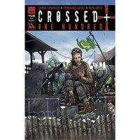 Crossed Plus 100: Volume 2