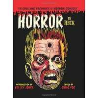 Horror by Heck! Hardcover