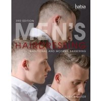 Men's Hairdressing: Traditional and Modern Barbering by Maurice Lister (Paperback, 2014)
