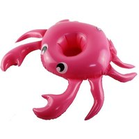 Crab Inflatable Drinks Holder