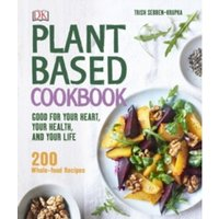 Plant-Based Cookbook by Trish Sebben-Krupka (Hardback, 2016)
