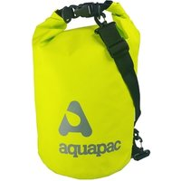 Aquapac Heavyweight Drybags With Shoulder Strap 15l - Green