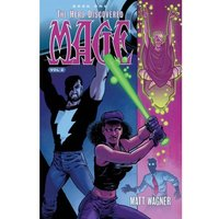 Mage  Book 1: Hero Discovered: Volume 2