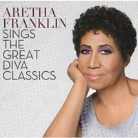 Aretha Franklin - Sings The Great Diva Classics CD