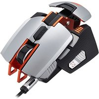 Cougar 700M Gaming Mouse - Silver