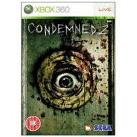 Condemned 2 Bloodshot Game