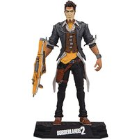Handsome Jack (Borderlands) 7 McFarlane Figure