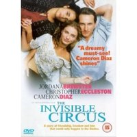Invisible Circus DVD