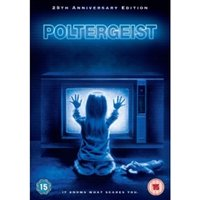 Poltergeist 25th Anniversary Edition DVD