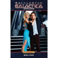 New Battlestar Galactica Origins: Baltar