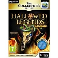 Hallowed Legends Samhain Collector's Edition Game