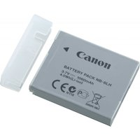 Canon NB-6LH Battery Pack for SX240 SX260 SX270 SX280 SX500 D10 D20