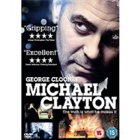 Michael Clayton DVD