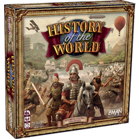 History of the World Board Game (2018)