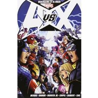 Avengers Vs. X-men by Brian Michael Bendis (Paperback, 2012)