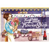 The Little Flower Shop Game