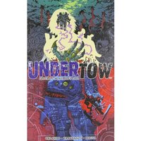 Undertow Volume 1: Boatman's Call Paperback
