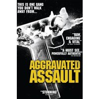 Aggravated Assault DVD