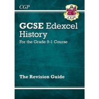 New GCSE History Edexcel Revision Guide - For the Grade 9-1 Course by CGP Books (Paperback, 2016)