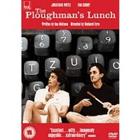 The Ploughmans Lunch DVD